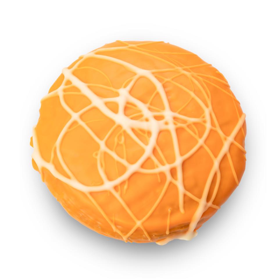 Elisenlebkuchen - Orange Spezial  - 1 Stück