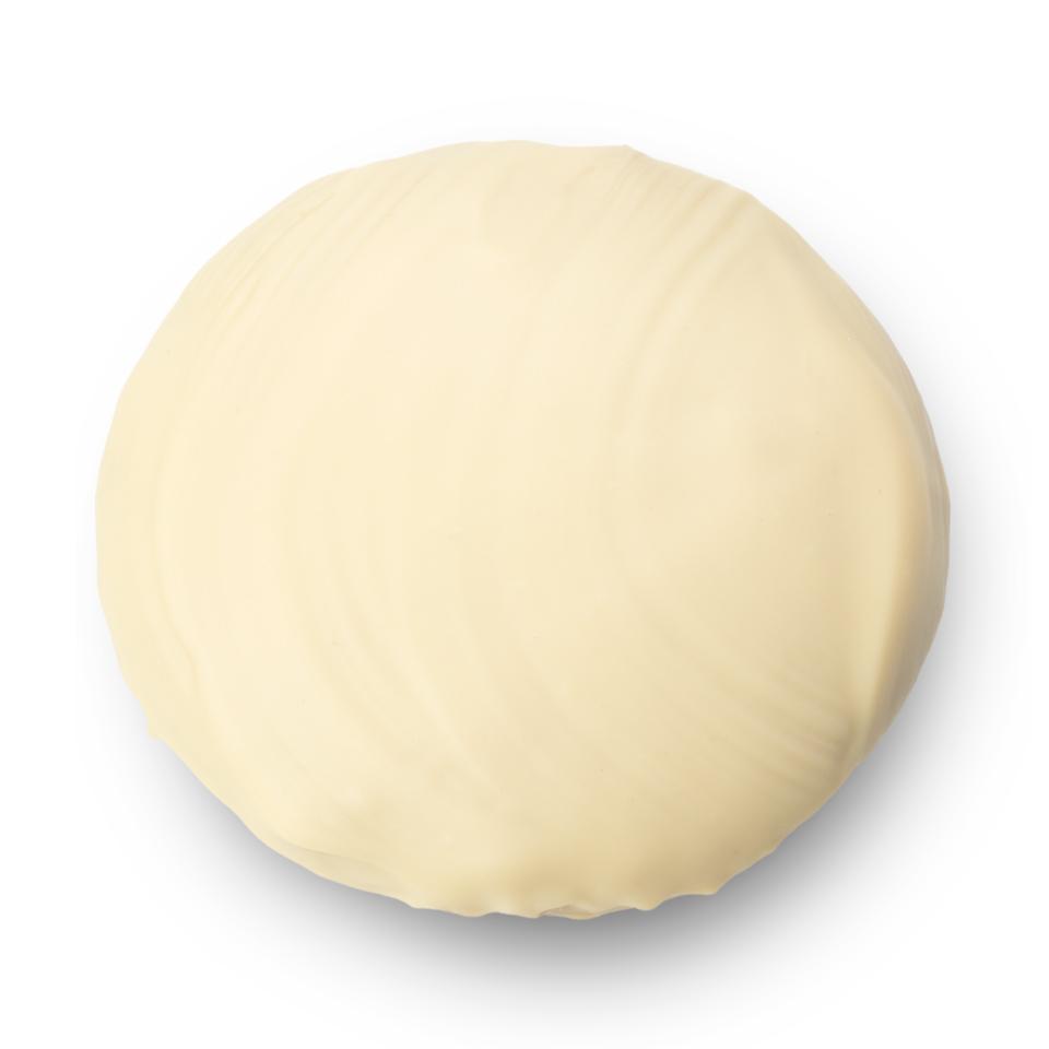 Elisenlebkuchen - Weiße Pralinenschokolade - 1 Stück